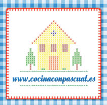 Cocina con Pascual. A Design, Advertising, and UI / UX project by Javier Carmona Baraza         - 02.04.2012