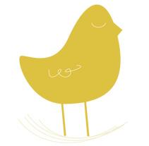 Can Roura Estudis / Logo. A Design&Illustration project by Pilar Santiño         - 20.04.2012