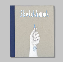 Sketchbook. A Design, Illustration, Advertising, and Photograph project by Javier Rubín Grassa         - 21.04.2012