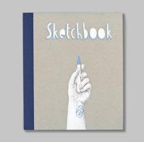 Sketchbook. Un proyecto de Diseño, Ilustración, Publicidad y Fotografía de Javier Rubín Grassa - 21-04-2012
