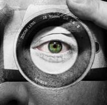 Creativo fotográfico. A Design, Illustration, Advertising, Music, Audio, Motion Graphics, Installations, Software Development, Photograph, Film, Video, TV, UI / UX, 3D&IT project by Carlos Sánchez Vázquez         - 23.04.2012