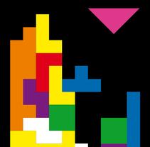 Las reglas del juego. A Advertising project by José Estévez         - 24.04.2012