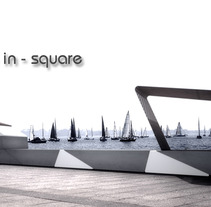ALL-IN-SQUARE. A Design, Photograph, and 3D project by estudibasic  - 26-04-2012