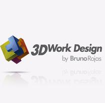 Proyecto Final de ciclo. Um projeto de 3D de Bruno Rojas - 08-05-2012