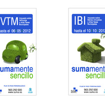 Suma - . A Advertising project by Jacobo Ramon Alvarez         - 13.05.2012