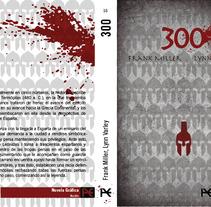 300. A Design project by David A. Rittel Tobía (Sechzehn)         - 14.05.2012