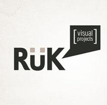 Rük [visual projects]. Un proyecto de  de Paula Araújo Losas - Jueves, 07 de junio de 2012 09:50:00 +0200
