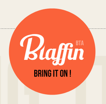 Blaffin.com. A Software Development project by Rodrigo Díez Villamuera - 10-06-2012
