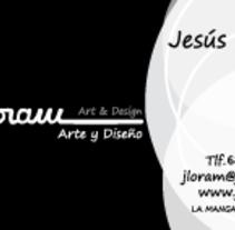 J.Loram. Un proyecto de  de Yolanda González López         - 11.06.2012