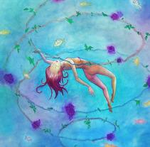 ilustración. Un proyecto de Ilustración de Alicia López Orozco - Miércoles, 13 de junio de 2012 21:24:34 +0200
