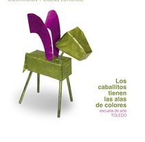 2as Jornadas de diseño, Escuela de Arte de Toledo . Un proyecto de Diseño, Ilustración, Publicidad y Fotografía de David Gómez - 17-06-2012