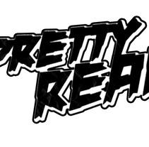 Pretty Real. Un proyecto de Diseño, Fotografía, Br, ing e Identidad y Diseño gráfico de Pedro Molina - 18.06.2012