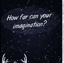 Imagination. Un proyecto de  de Ivan Rivera - 19-06-2012