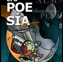 Cartelería, concursos... etc.... A Design, Illustration, Advertising, Motion Graphics, Photograph, Film, Video, TV&IT project by José Miguel De Lamo - 25-06-2012