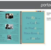 Informes 1er año. Um projeto de Design de marta jaunarena         - 03.07.2012