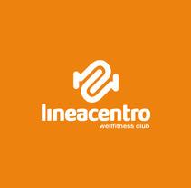 Identidad Corporativa Lineacentro. Un proyecto de Diseño, Publicidad y UI / UX de Diseño y Comunicación ALPUNTODESAL         - 04.07.2012