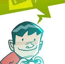 E-book `Destripando el videojuego´. Un proyecto de Ilustración de Marco Antonio Paraja Corbato         - 06.07.2012