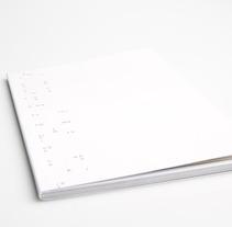 """""""EL LIBRO SIN DISEÑO"""". Un proyecto de Diseño de Tanya VONDEE - 11-07-2012"""