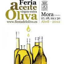 Feria del Aceite 2012. Um projeto de Design e Publicidade de Estudio de Diseño y Publicidad         - 17.07.2012