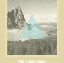 The maccabees. A Design project by Sara Peláez - 22-07-2012