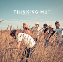 Thinking MU II. A Design project by tabarca ferrer         - 24.07.2012