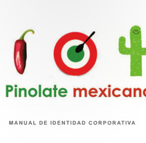 Pinolate. A Design project by Jose Antonio Suarez Lopez         - 04.08.2012