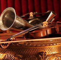 Fetén Bailables. Un proyecto de Música, Audio, Cine, vídeo y televisión de Aitor de la Cámara         - 07.08.2012