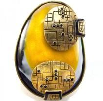 Serie anillos Lempika. Un proyecto de Diseño de Ludmila Navarro         - 20.08.2012