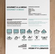 Vigo-Lorient. A Design&Illustration project by tamara casás roca         - 24.08.2012