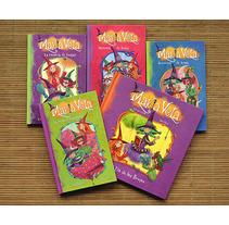 Diseño y maquetación de libros infantiles. Um projeto de Design de María José Arce         - 03.09.2012