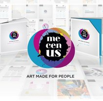 MECENUS art made for People. Un proyecto de Diseño de peter quijano         - 05.09.2012