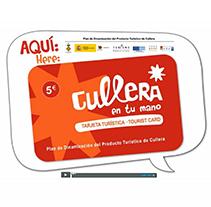 slide tarjeta turística. Um projeto de Design, Música e Áudio, Motion Graphics e Cinema, Vídeo e TV de Sergi Sanz Vázquez         - 09.09.2012