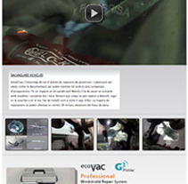 salvaglass.com. Um projeto de Design, Ilustração, Música e Áudio, Desenvolvimento de software, Fotografia, Cinema, Vídeo e TV e Informática de Pau Sàlvia Hortal         - 02.10.2012