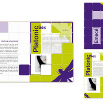 Diseño Editorial. A Design, Illustration, Advertising, Photograph, and UI / UX project by Liliana  Juan Morán         - 08.10.2012