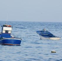 sea. A Photograph project by Hector Silvan de la Rosa         - 08.10.2012