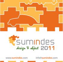 Catálogo Sumindes 2012. Un proyecto de Diseño de M.A. Serralvo - Jueves, 11 de octubre de 2012 02:11:08 +0200