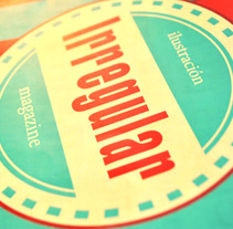 Irregular. Um projeto de Design e UI / UX de eva_maria_romero - 17-10-2012