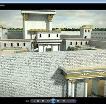 Bible 3D. A  project by Pablo Navarrete Guzman - 19-10-2012