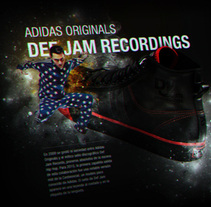 Adidas Originals. A Design project by Brian Colquhoun - 22-10-2012