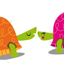 Invitación de boda. Um projeto de  de LocuraCreativa  - 23-10-2012