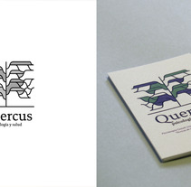 Quercus. A Design project by Jose  Palomero - 01-11-2012