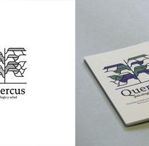 Quercus. Un proyecto de Diseño de Jose  Palomero - Jueves, 01 de noviembre de 2012 17:51:54 +0100