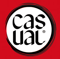 Casual. A Design project by Judith Berlanga         - 01.11.2012