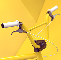 BMX-Motion graphics. Un proyecto de Diseño, Motion Graphics y 3D de Marc Urtasun         - 03.11.2012
