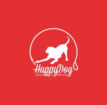 Happy Dog. A Design project by Marta Mauri Farnós         - 06.11.2012