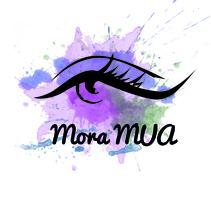 marca Mora MUA. Un proyecto de Diseño de Andrea Goiez         - 14.11.2012