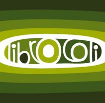 Librocoli. Un proyecto de Diseño y Publicidad de Víctor Ballester Granell - 15-11-2012