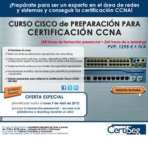 Certiseg Newsletter. Un proyecto de Diseño e Informática de Isabel Martín - Domingo, 18 de noviembre de 2012 00:00:00 +0100