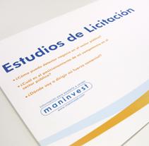 Folleto Producto. A  project by Silvia Iglesias - Nov 20 2012 01:37 PM