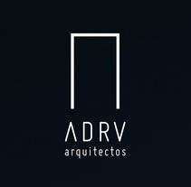 ADRV arquitectos. A Design, Software Development, and UI / UX project by Rubén Santiago - 03-12-2012